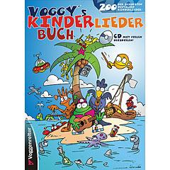 Voggenreiter Voggy's Kinderliederbuch « Livre pour enfant