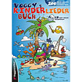 Livre pour enfant Voggenreiter Voggy's Kinderliederbuch