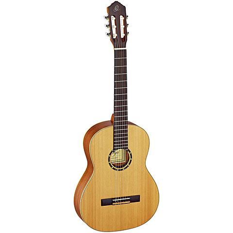 Guitarra clásica Ortega R131SN