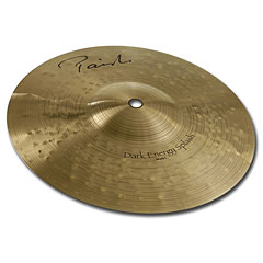 "Paiste Signature Dark Energy Mark 1 8"" Splash « Cymbale Splash"