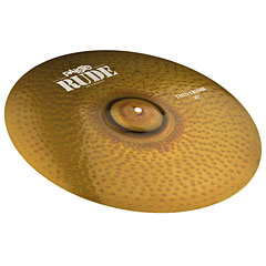 "Paiste RUDE 17"" Thin Crash « Crash-Becken"