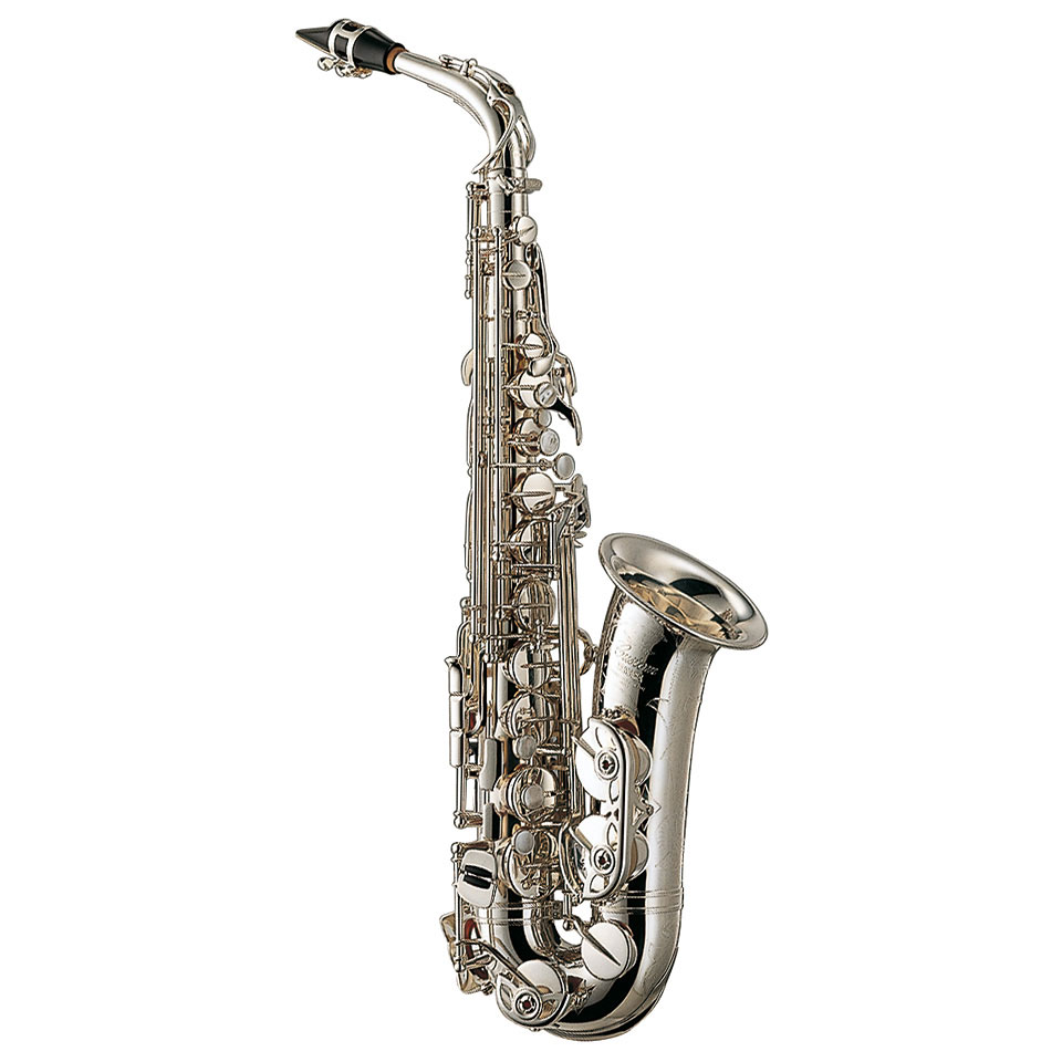Yamaha profiklasse yas 62 cs 171 alto saxophone