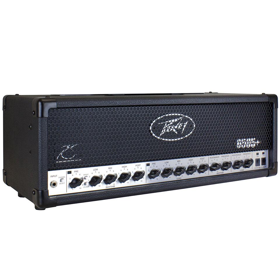Peavey 6505 Plus « Guitar Amp Head
