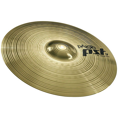"Crash Ride Paiste PST 3 18"" Crash-Ride"