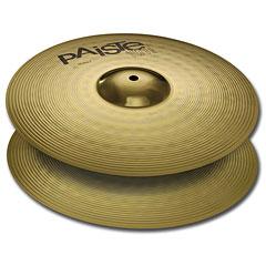 "Paiste 101 Brass 13"" HiHat « Cymbale Hi-Hat"
