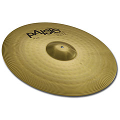 "Paiste 101 Brass 20"" Ride « Ride"