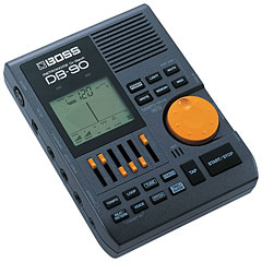 Boss DB-90 Dr.Beat Digital Metronome « Metronoom