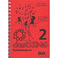 Recueil de morceaux Dux Das Ding 2 - Kultliederbuch