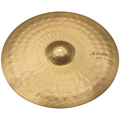 "Sabian Artisan 20"" Medium Ride « Cymbale Ride"
