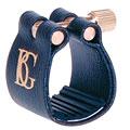 Ajuste cañas BG Standard Ligature Soft L14 Rubber Plate