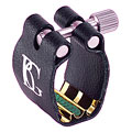Rietenbinder BG Super Revelation Ligature L4SR 24k gold plated metal plate