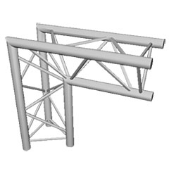 Expotruss X3-K22 J-250 « Structure