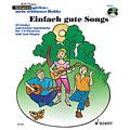 Libro de partituras Schott Gitarrespielen - mein schönstes Hobby Einfach gute Songs