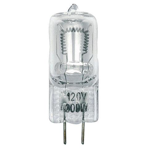 Lampe (Leuchtmittel) Omnilux 120 V 300 W GX-6,35 75 h 3200 K
