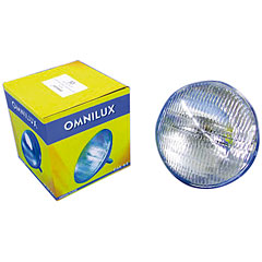 Omnilux PAR-64 240 V 500 W GX16d MFL 300 h « Lamp (Lightbulbs)