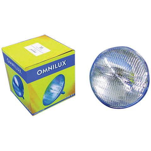 Lampe (Leuchtmittel) Omnilux PAR-64 240 V 1000 W GX16d MFL 300 h