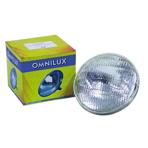 Lampe (lumière) Omnilux PAR-56 230 V 300 W MFL 2000 h