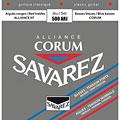 Χορδές κλασικής κιθάρας Savarez Alliance Corum 500ARJ