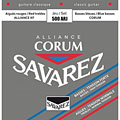 Classical Guitar Strings Savarez 500 ARJ Corum Alliance