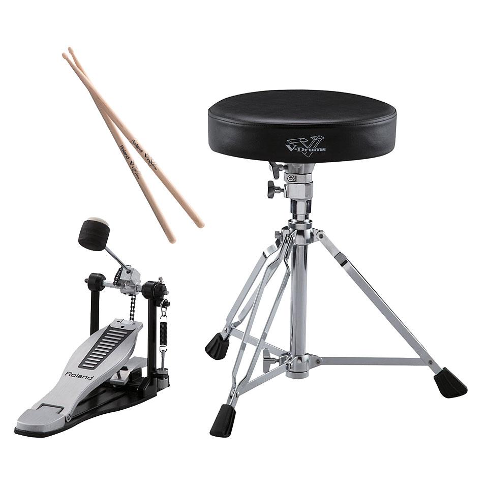 Edrumzubehoer - Roland DAP 3X Accessory Kit E Drum Zubehör - Onlineshop Musik Produktiv