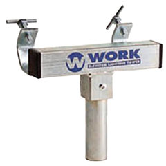 Work AW 335 Adapter für « Tripod Traverse Lift