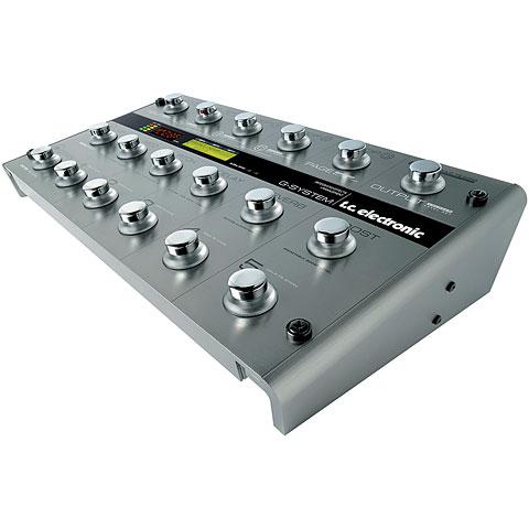 TC Electronic G-System