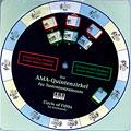 Libro di testo AMA Quintenzirkel