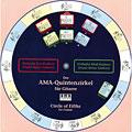 Lehrbuch AMA Quintenzirkel