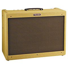 Fender Blues Deluxe Reissue Tweed « Guitar Amp