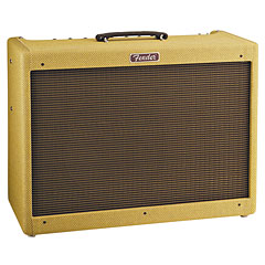 Fender Blues Deluxe Tweed « Amplificador guitarra eléctrica