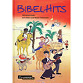 Livre pour enfant Kontakte Musikverlag Bibelhits