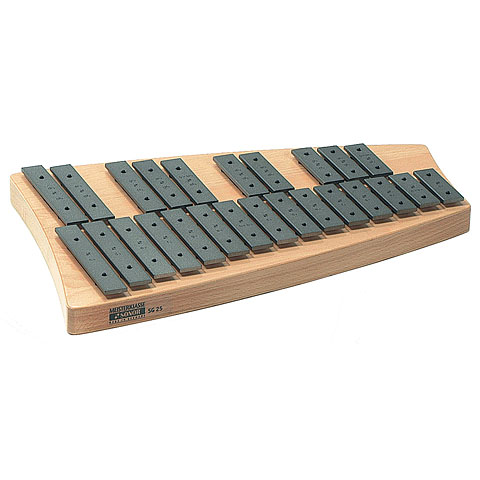 Glockenspiel Sonor Meisterklasse Soprano Glockenspiel SG25