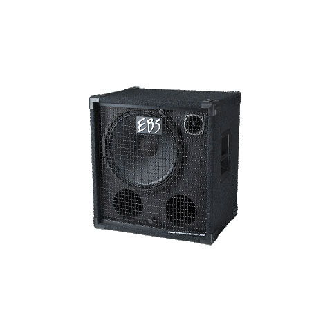 Box E-Bass EBS NeoLine 115