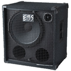EBS NeoLine 115 « Box E-Bass