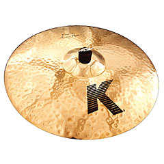 "Zildjian K Custom 20"" Session Ride « Ride-Becken"