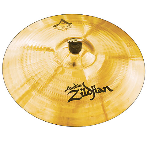 Zildjian A Custom 18  Medium Crash