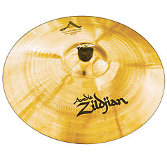 "Zildjian A Custom 18"" Medium Crash « Cymbale Crash"