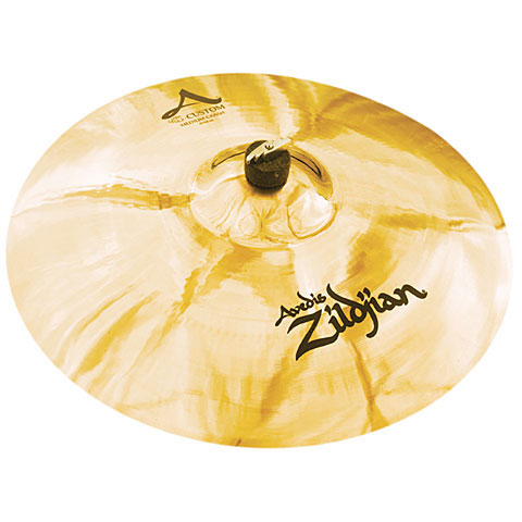 "Zildjian A Custom 19"" Medium Crash"