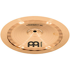 "Meinl 8""/10"" Generation X Electro Stack « FX Cymbals"