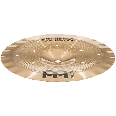 "Meinl 10"" Generation X Filter China"