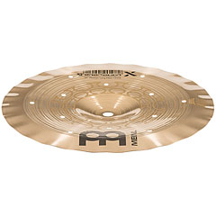 "Meinl 10"" Generation X Filter China « Cymbale China"