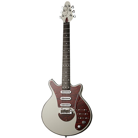 Brian May Signature Special  LE WH « Electric Guitar