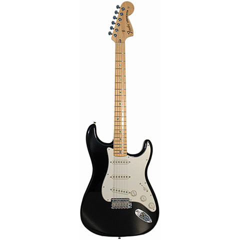 Fender Robin Trower Stratocaster, BLK « Electric Guitar