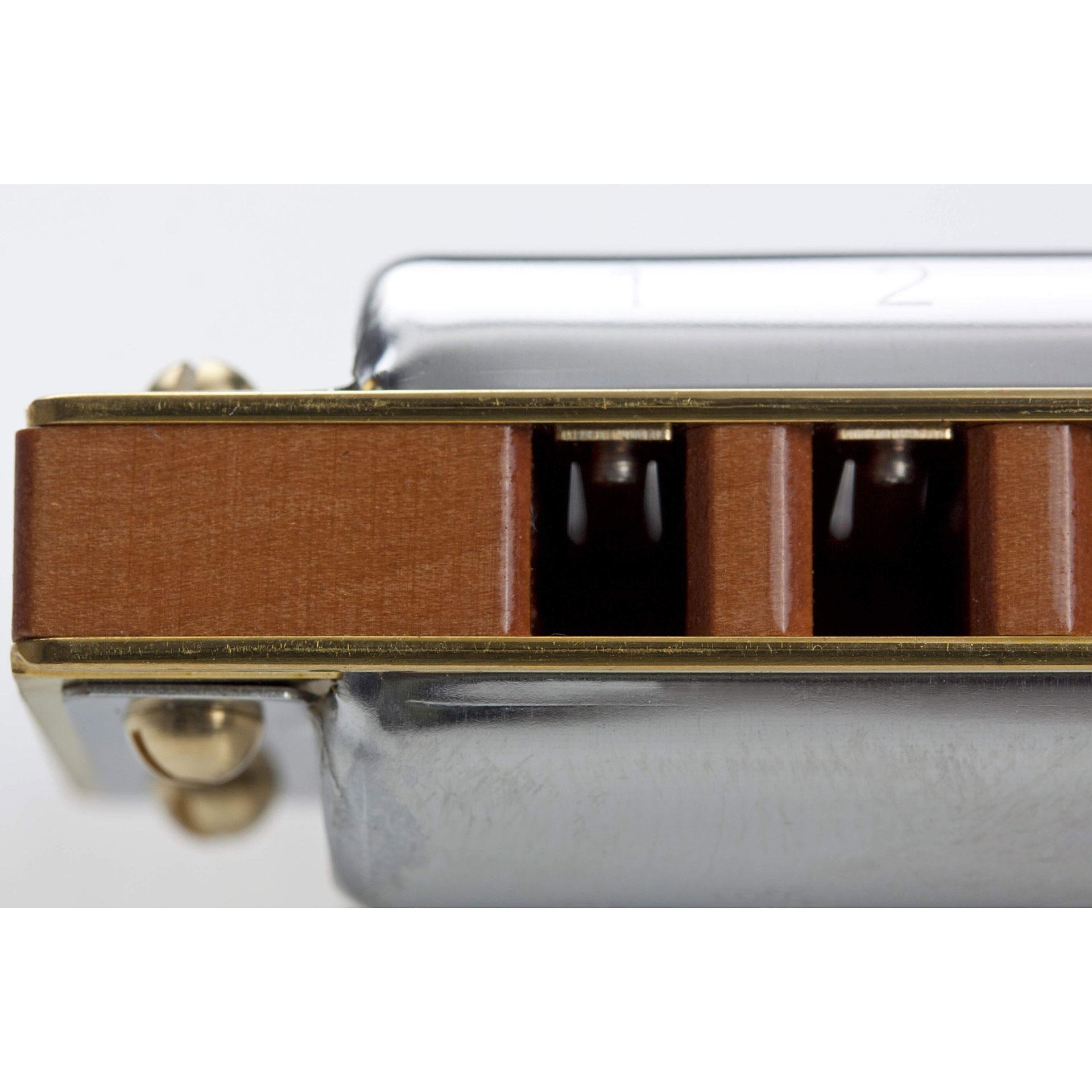hohner marine band deluxe c richter harmonica. Black Bedroom Furniture Sets. Home Design Ideas