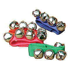 Magnum MG240 Junior Sleigh Bells « Banda de campanillas