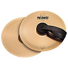 Nino BO20 Cymbal Pair « Sagattes
