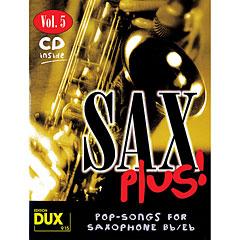 Dux Sax Plus! Vol.5