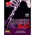 Dux Clarinet Plus! Vol.3 « Συλλογές μουσικής
