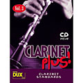 Συλλογές μουσικής Dux Clarinet Plus! Vol.3