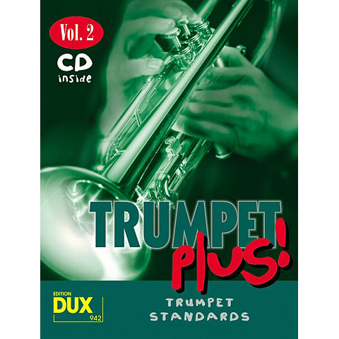 Dux Trumpet Plus! Vol.2